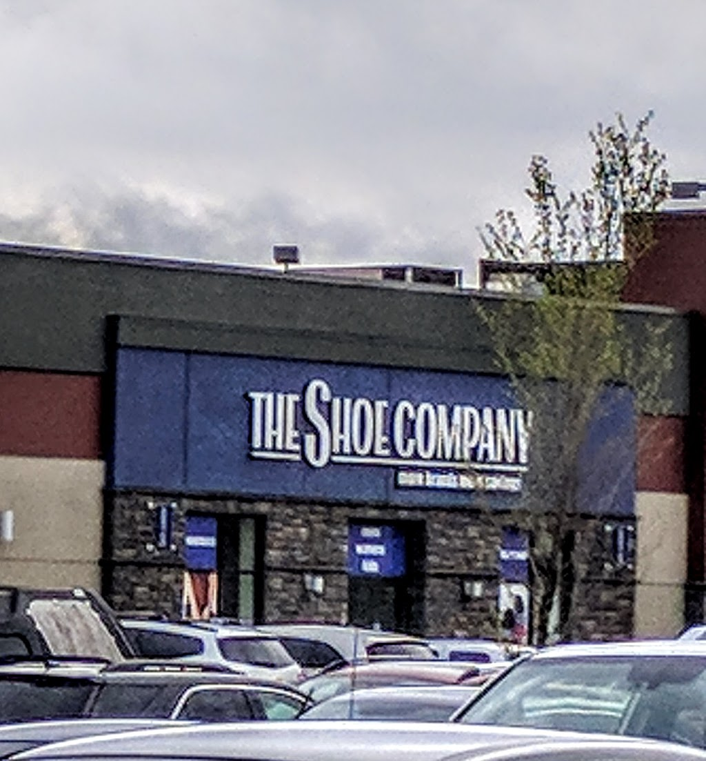 The Shoe Company | shoe store | 1718 Preston Ave N #150, Saskatoon, SK S7N 4Y1, Canada | 3069311390 OR +1 306-931-1390