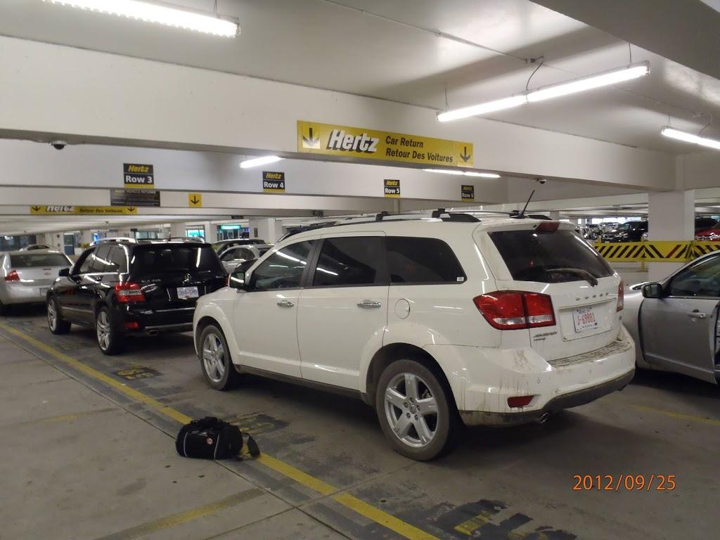 Hertz | car rental | 3880 Grant McConachie Way, Richmond, BC V7B 1V7, Canada | 6046063700 OR +1 604-606-3700
