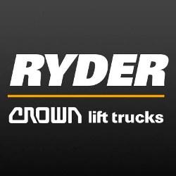 Crown Lift Trucks | store | 2188 Thurston Drive, Ottawa, ON K1G 6C9, Canada | 6137391484 OR +1 613-739-1484
