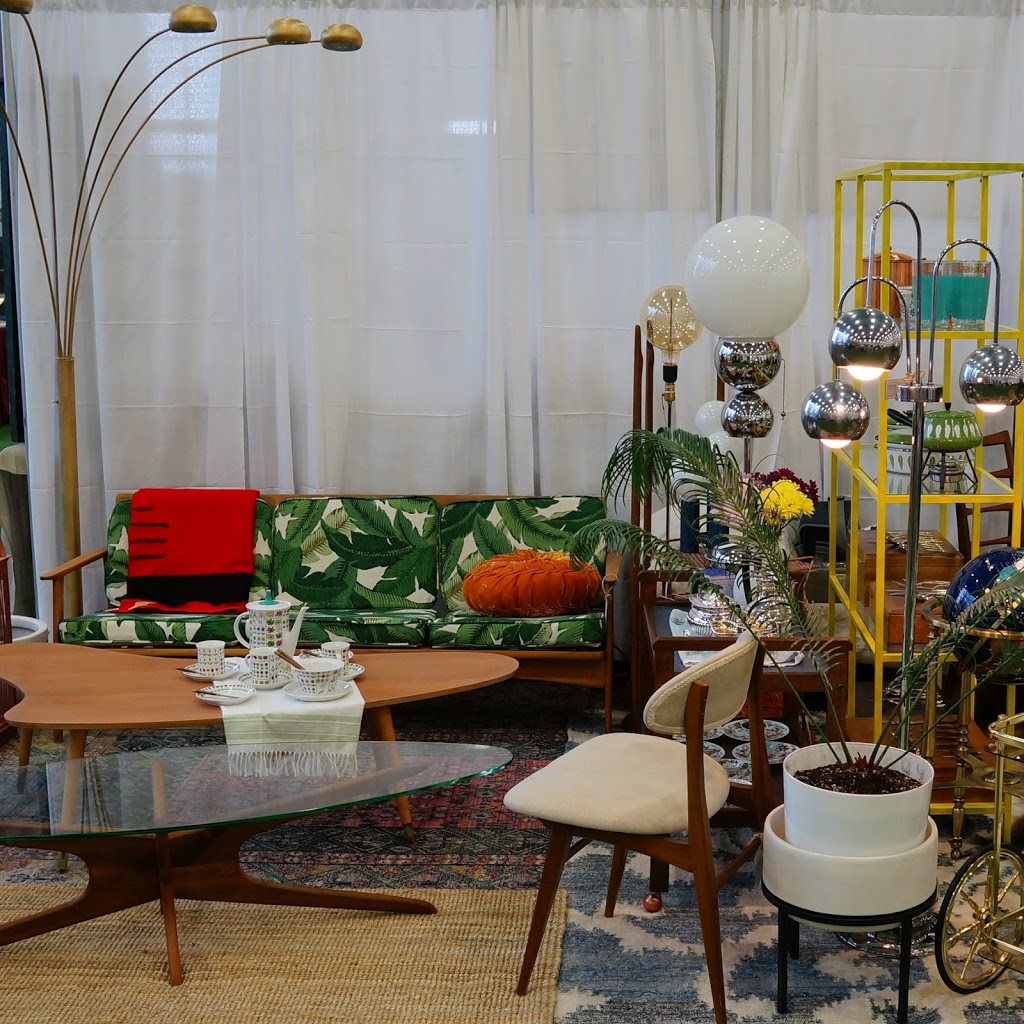 WISEMAN + CROMWELL   furniture store   548 Gladstone Ave, Ottawa, ON K1V 8J4, Canada