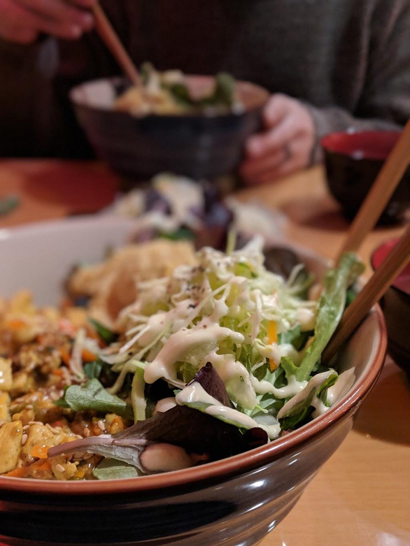 Yuki Yama | restaurant | 7471 Mt Baker Hwy, Deming, WA 98244, USA