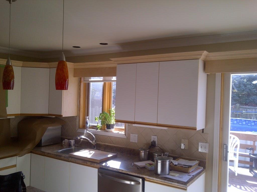 Prodo- restauration darmoires de cuisine   home goods store   225 60e Ave Sud, Saint-Joseph-du-Lac, QC J0N 1M0, Canada   5149947859 OR +1 514-994-7859