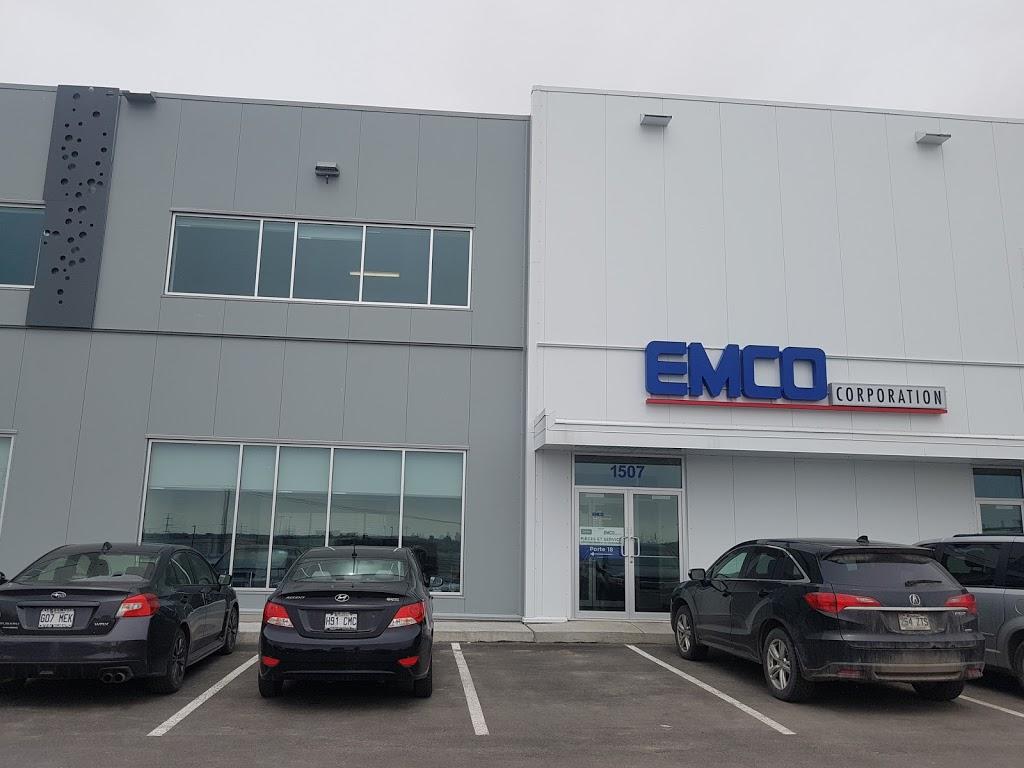 EMCO Québec   store   1507 Rue du Chinook, Quebec City, QC G2K 0M7, Canada   4186814671 OR +1 418-681-4671