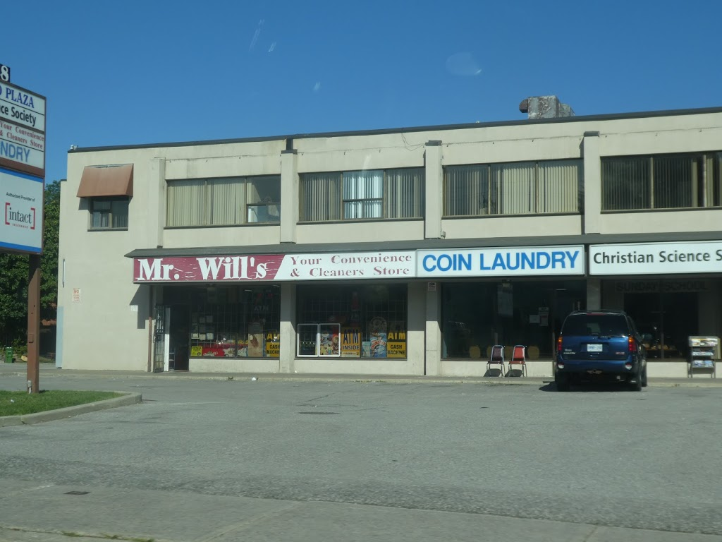 Kingston Coin Laundry | laundry | 3148 Kingston Rd, Scarborough, ON M1M 1P4, Canada | 4163888113 OR +1 416-388-8113