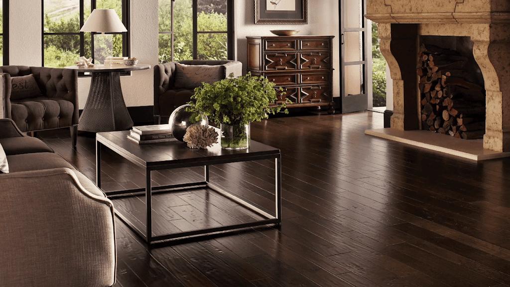 Hardwood Design Centre | store | 8005 Dixie Rd, Brampton, ON L6T 3V1, Canada | 9056711652 OR +1 905-671-1652