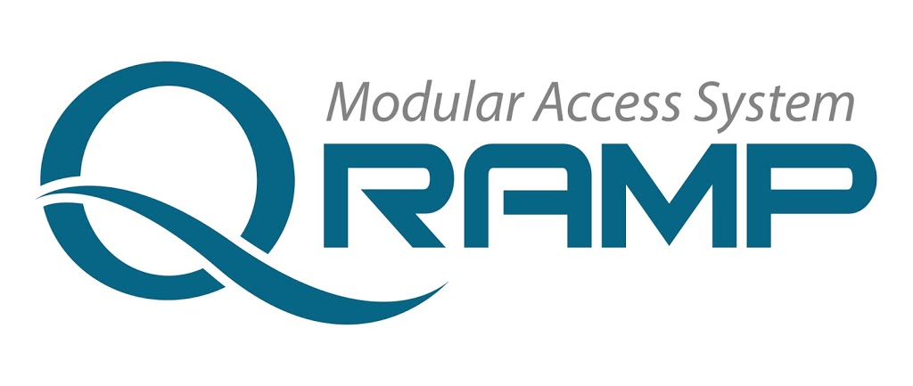 QRamp™ | health | 700 Gillard St, Wallaceburg, ON N8A 4L3, Canada | 8556977267 OR +1 855-697-7267