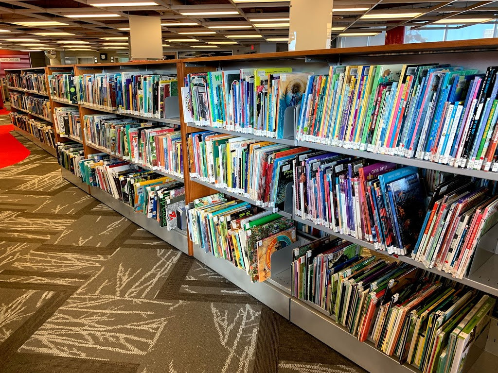 Toronto Public Library - Fairview Branch | library | 35 Fairview Mall Dr, North York, ON M2J 4S4, Canada | 4163955750 OR +1 416-395-5750