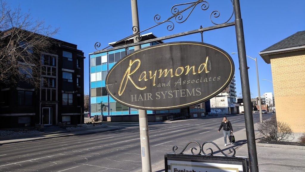 Raymond and Associates Hair Systems | hair care | 477 Main St E, Hamilton, ON L8N 1K1, Canada | 9055294500 OR +1 905-529-4500