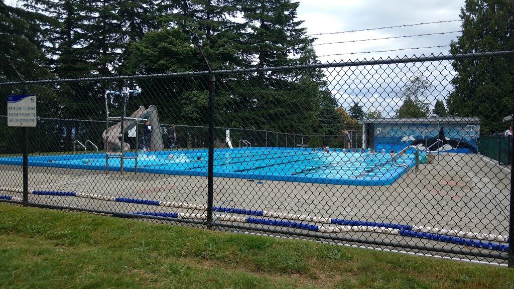 Robert Hope Outdoor Pool Park   park   2137 Lamprey Dr, Port Coquitlam, BC V3C 2V7, Canada   6049275411 OR +1 604-927-5411