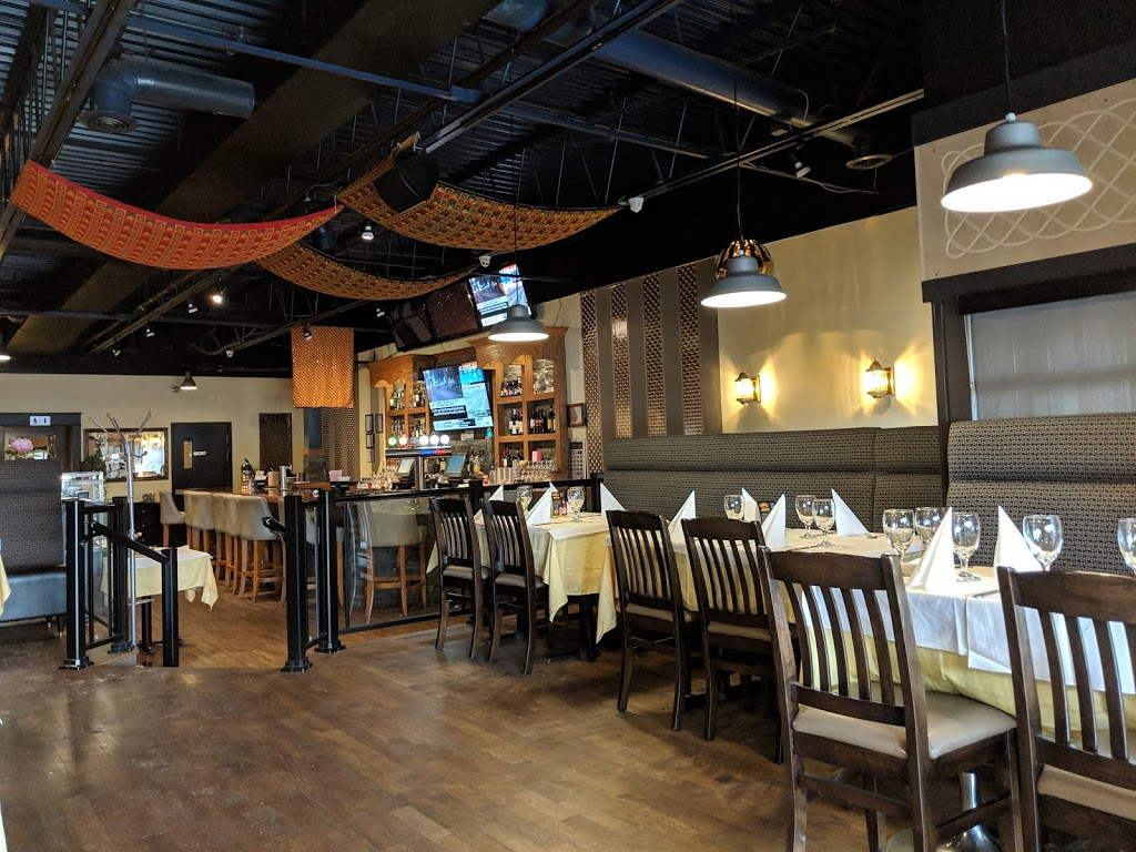 Prince of India | restaurant | 1235 Fairview St, Burlington, ON L7S 2H9, Canada | 9053331331 OR +1 905-333-1331