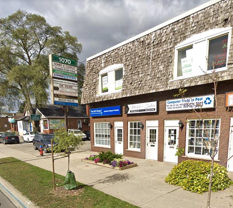 Mason Health Centre | health | 1070 Main St W, Hamilton, ON L8S 1B3, Canada | 9055235010 OR +1 905-523-5010