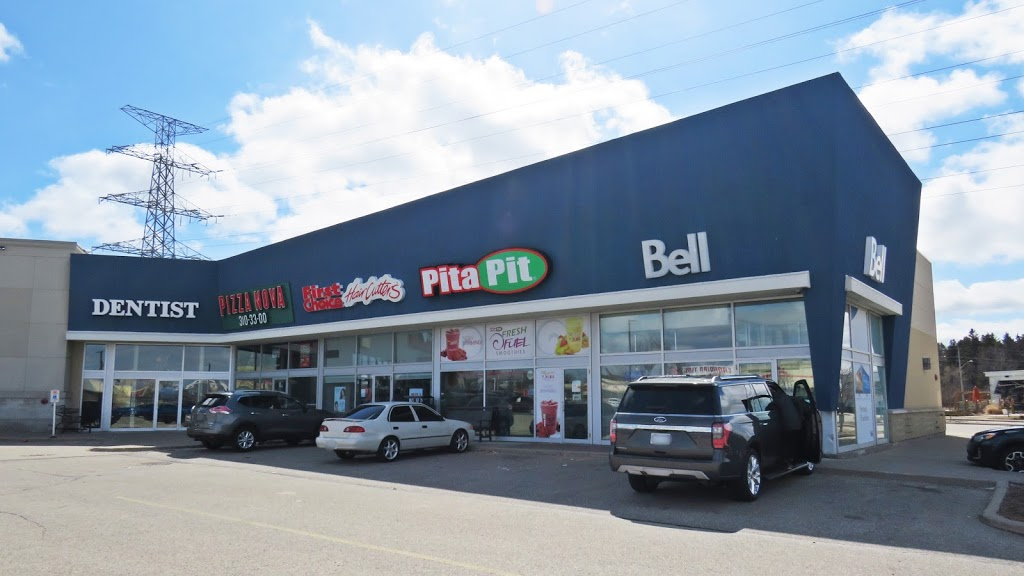 Bell | store | 1400 Ottawa St S #106, Kitchener, ON N2E 3S3, Canada | 5197492116 OR +1 519-749-2116