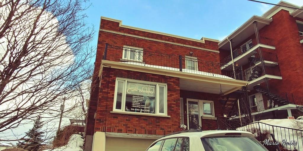 Maison-Beaute Alain Bergeron   hair care   902 Rue Saint-Louis, Sherbrooke, QC J1H 4N5, Canada   8193468383 OR +1 819-346-8383