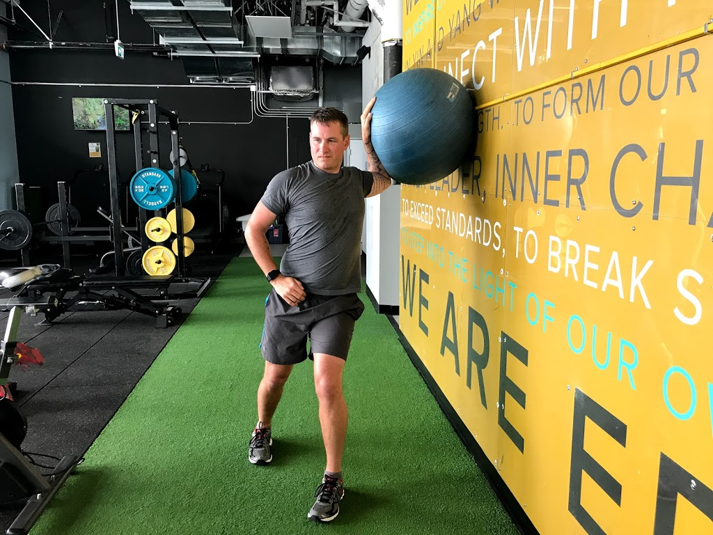 EPIC Fitness + Lifestyle | gym | 230 Beechwood Ave, Vanier, ON K1L 8A7, Canada | 6136955885 OR +1 613-695-5885
