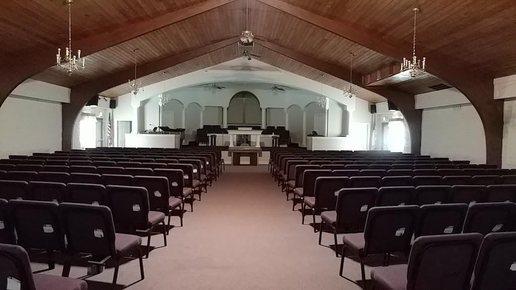 Community Baptist Church of Port Huron | church | 1620 N Wadhams Rd, Smiths Creek, MI 48074, USA | 8103674256 OR +1 810-367-4256