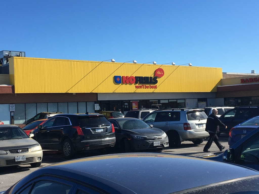 Vitos No Frills   bakery   3685 Keele St, North York, ON M3J 3H6, Canada   8669876453 OR +1 866-987-6453