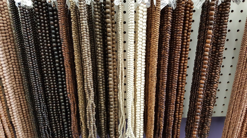 The Bead Boutique | store | 651 Belmont Ave W, Kitchener, ON N2M 1N7, Canada | 5199541155 OR +1 519-954-1155