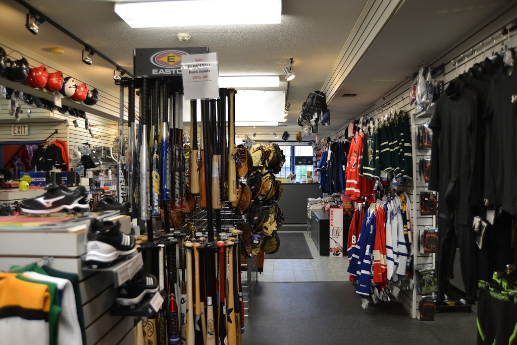 Petes Sports & Repairs | store | 649 Oxford St E, London, ON N5Y 3J2, Canada | 5194339555 OR +1 519-433-9555
