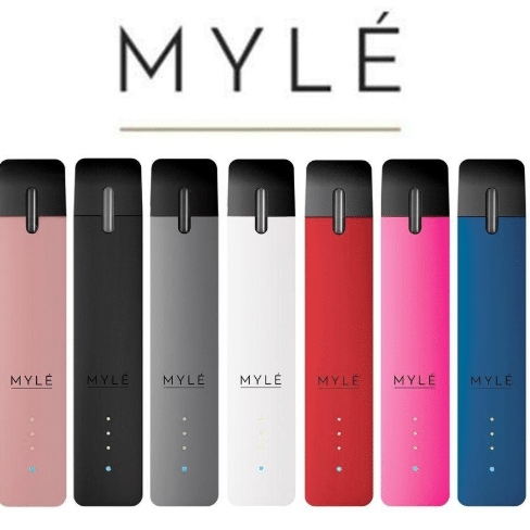 MYLÉ VAPOR Shop | store | 1093 Woodbine Ave, East York, ON M4C 4C6, Canada | 4164889828 OR +1 416-488-9828