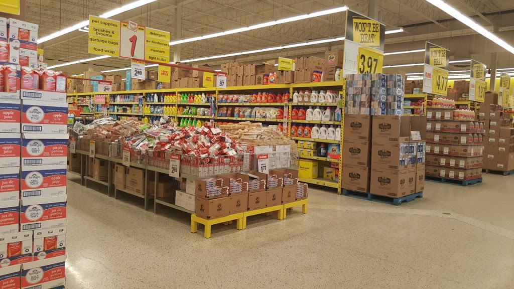 Nick & Miras No Frills | bakery | 1450 Lawrence Ave E, North York, ON M4A 2S8, Canada | 8669876453 OR +1 866-987-6453