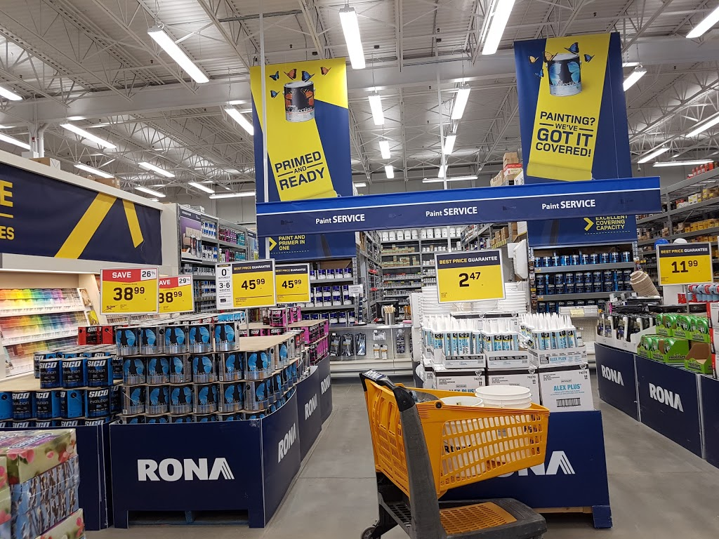 Home & Garden RONA | furniture store | 1722 Preston Ave N, Saskatoon, SK S7N 4Y1, Canada | 3069331903 OR +1 306-933-1903
