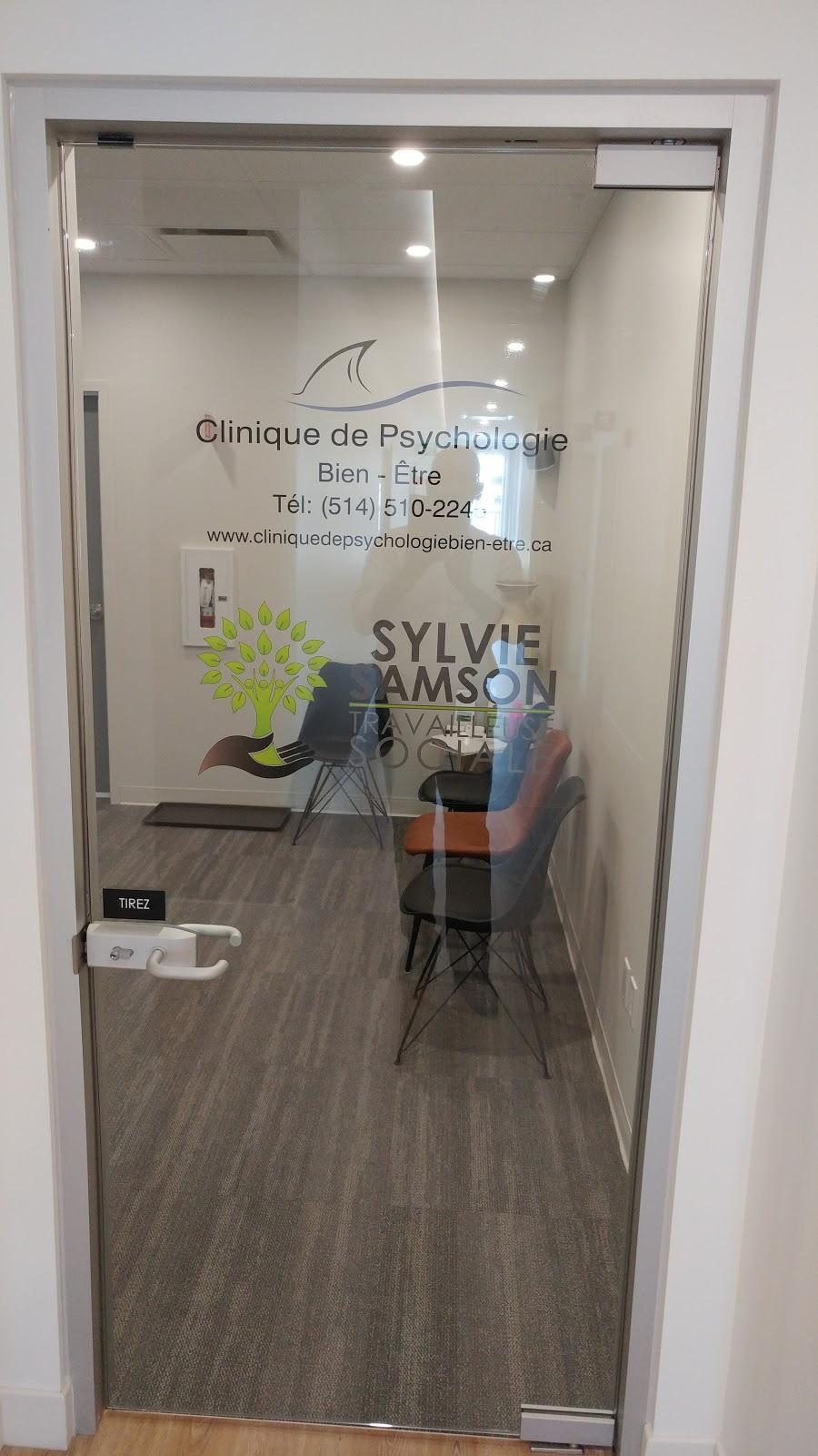 CLINIQUE DE PSYCHOLOGIE BIEN-ÊTRE | health | 5777 Boul Gouin O bureau 420-B, Montréal, QC H4J 1E3, Canada | 5145102245 OR +1 514-510-2245