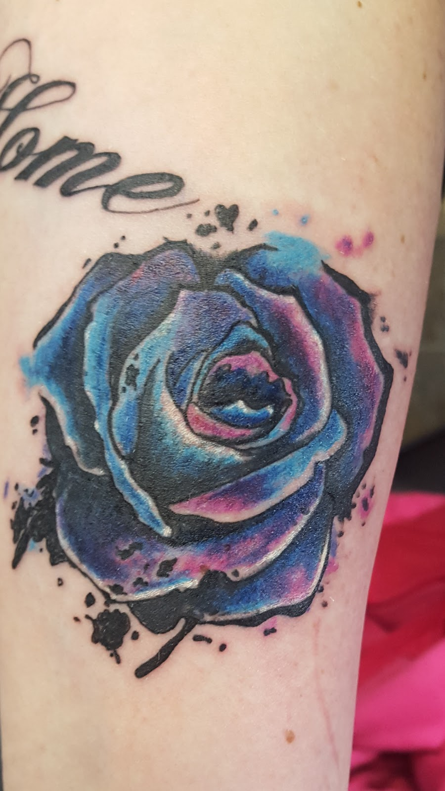 Exquisite Tattoo Studio | store | 7709 S Brockway Rd, Yale, MI 48097, USA | 8103879594 OR +1 810-387-9594