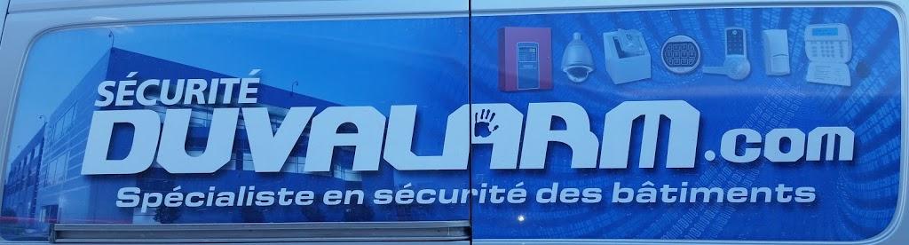 Système de Sécurité Duvalarm Inc   point of interest   6490 Rue Mailloux, La Prairie, QC J5R 0L1, Canada   4506592718 OR +1 450-659-2718