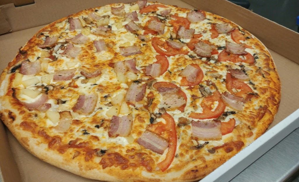 Andys Pizza 12 Wellington St Cambridge On N1r 3y4 Canada