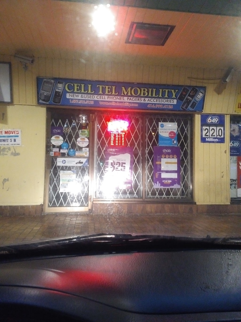 Cell Tel Mobility   store   2950 Birchmount Rd Unit# 5C, Scarborough, ON M1W 3G5, Canada   4164957776 OR +1 416-495-7776