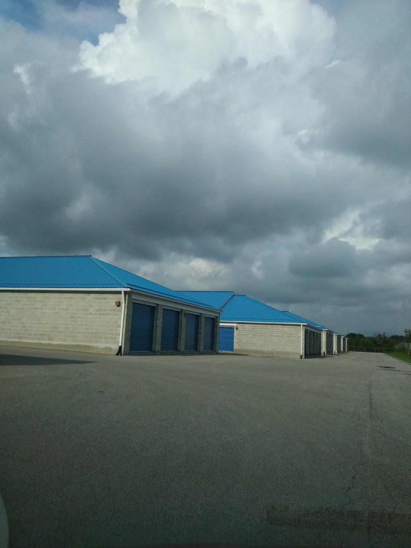 Airport Self Storage | storage | 425 Taunton Rd W, Oshawa, ON L1H 7K4, Canada | 9055762028 OR +1 905-576-2028