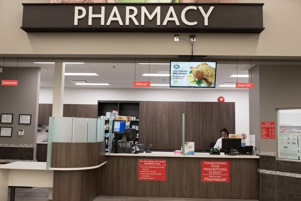 Homestead Co-op @ Carman Pharmacy | health | 61 Main St N, Carman, MB R0G 0J0, Canada | 2047453602 OR +1 204-745-3602