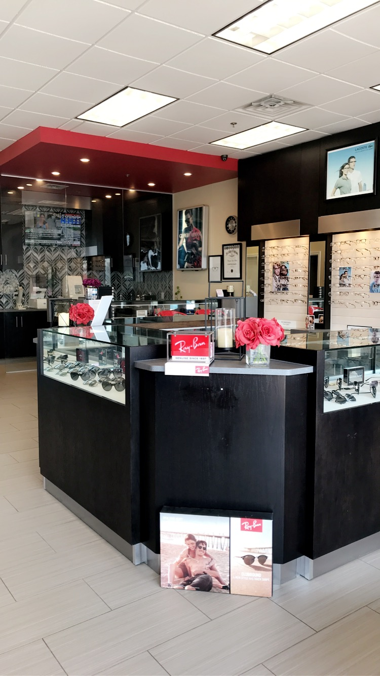 Luxe Vision By Monica | health | 105 Dufay Rd, Brampton, ON L7A 4J1, Canada | 9054952000 OR +1 905-495-2000