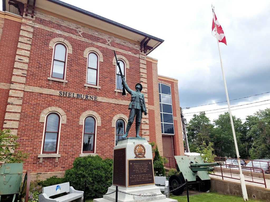 Shelburne Town Hall | point of interest | 203 Main St E, Shelburne, ON L9V 3K7, Canada | 5199252600 OR +1 519-925-2600