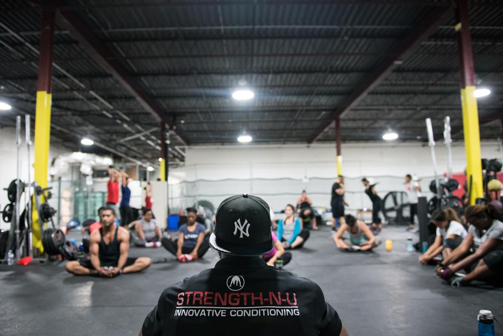 Strength-N-U | gym | 10 Milner Ave, Scarborough, ON M1S 3P8, Canada | 6479328150 OR +1 647-932-8150