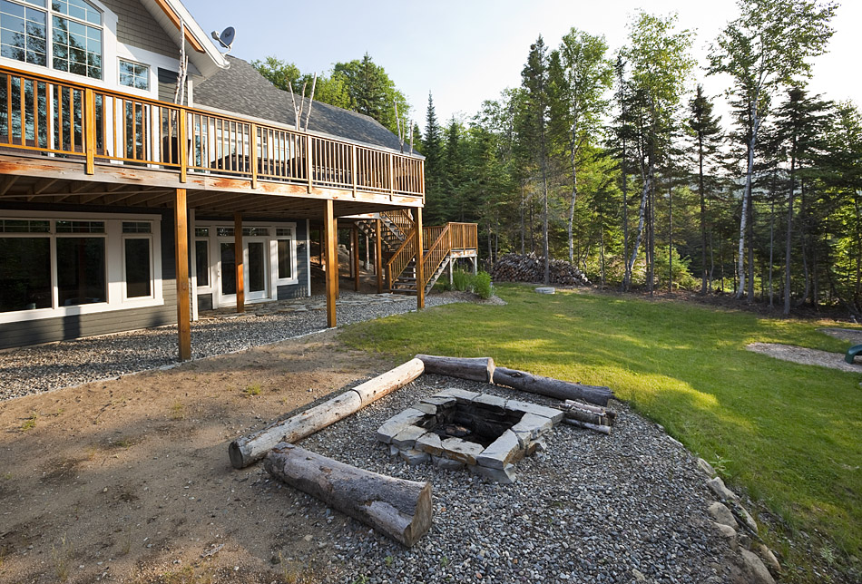 Chalet Charlevoix Québec | lodging | 12 Chemin du Hameau, Petite-Rivière-Saint-François, QC G0A 2L0, Canada | 5147055909 OR +1 514-705-5909