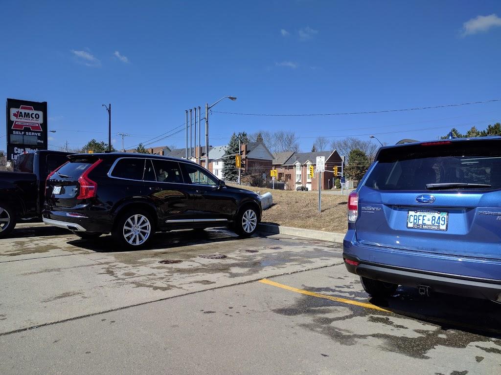 Special Car Wash | car wash | 1125 Sheppard Ave E, North York, ON M2K 1C5, Canada | 6477038515 OR +1 647-703-8515