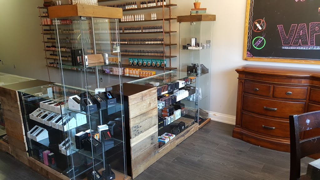 Vape Club | store | 10 Brucedale Ave W, Hamilton, ON L9C 2Y6, Canada | 2899190709 OR +1 289-919-0709