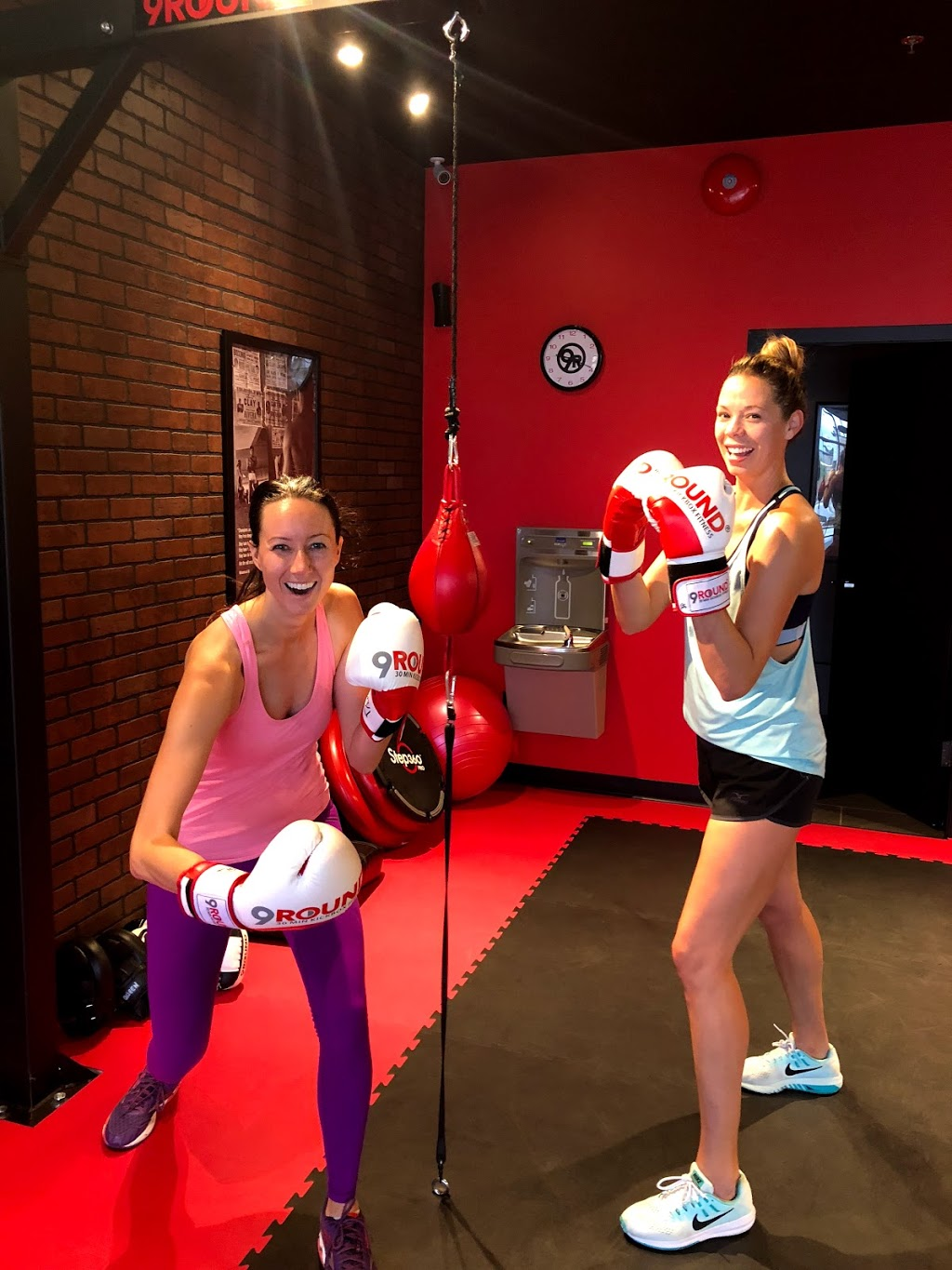 9Round West Kelowna | gym | 2127 Louie Dr #106, Westbank, BC V4T 3E6, Canada | 2507079993 OR +1 250-707-9993