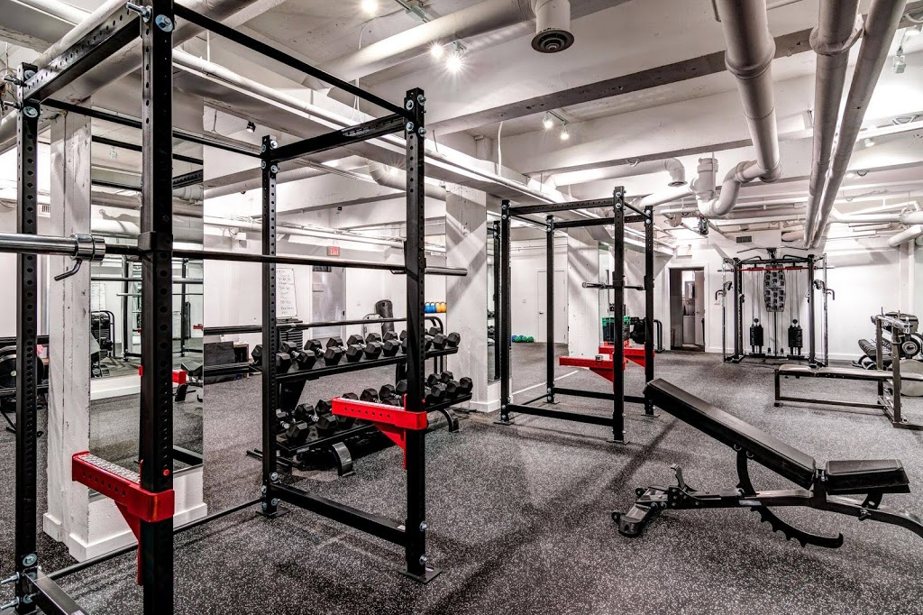 Body Be Fit | gym | 2500 4 St SW, Calgary, AB T2S 1X6, Canada | 4038309697 OR +1 403-830-9697