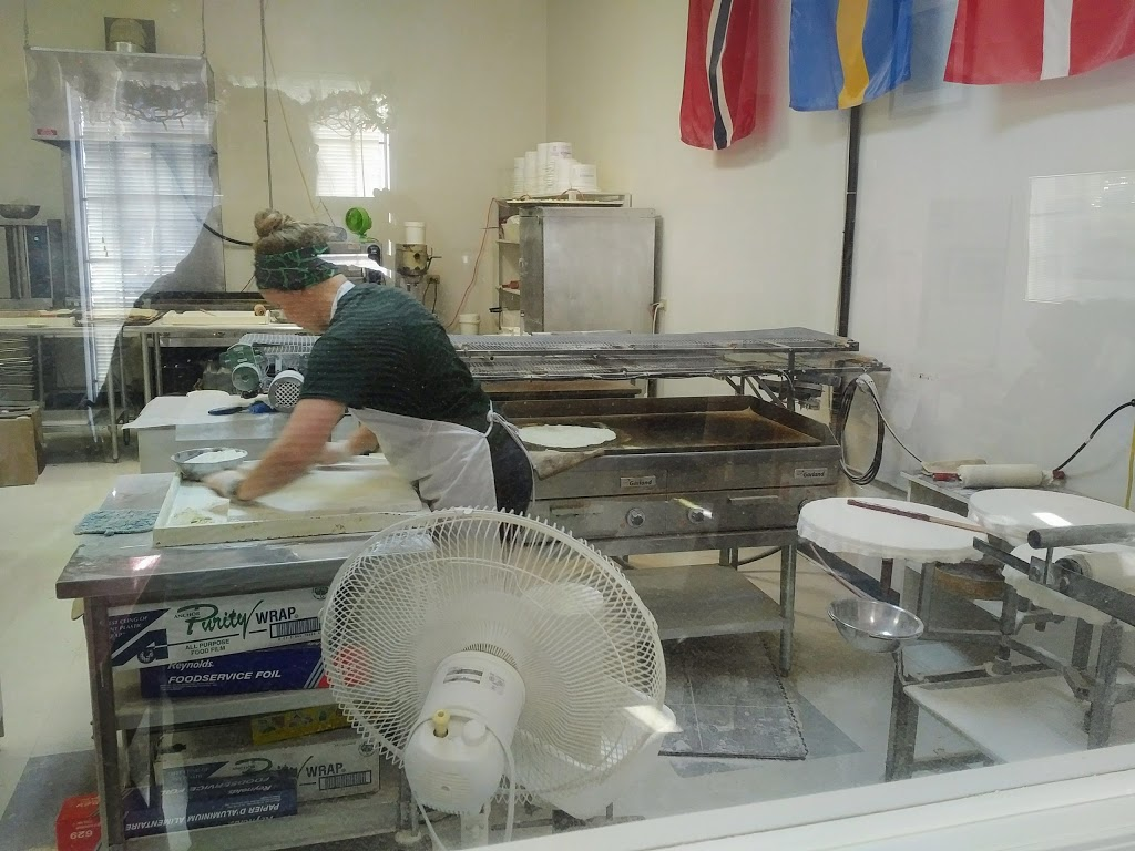 The Lefse House   bakery   5210 51 Ave, Camrose, AB T4V 4N5, Canada   7806727555 OR +1 780-672-7555
