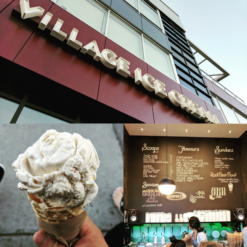 Village Ice Cream | store | 820 49 Ave SW, Calgary, AB T2S 1G9, Canada | 4034579808 OR +1 403-457-9808