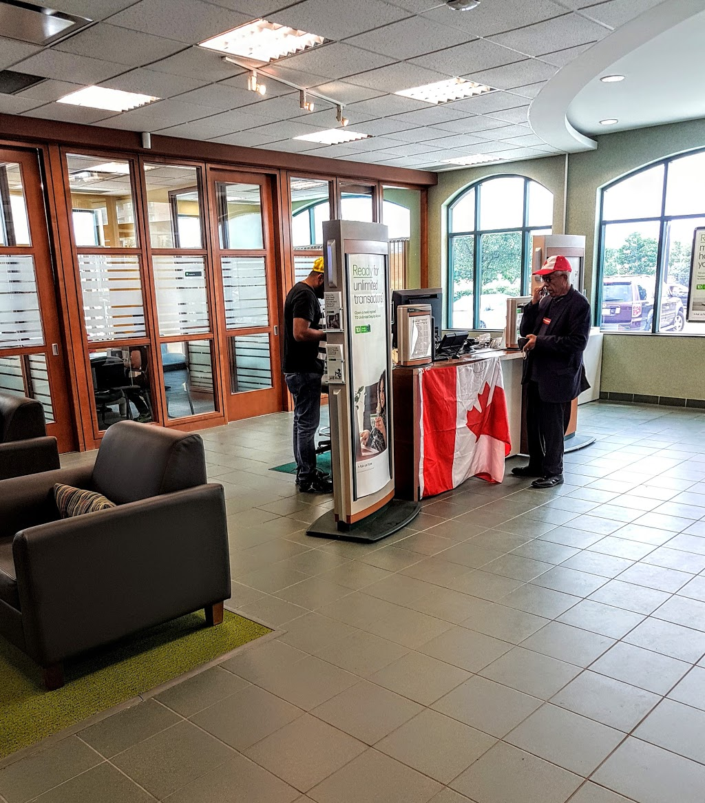 TD Canada Trust Branch and ATM | atm | 2955 Eglinton Ave W, Mississauga, ON L5M 6J3, Canada | 9055693400 OR +1 905-569-3400