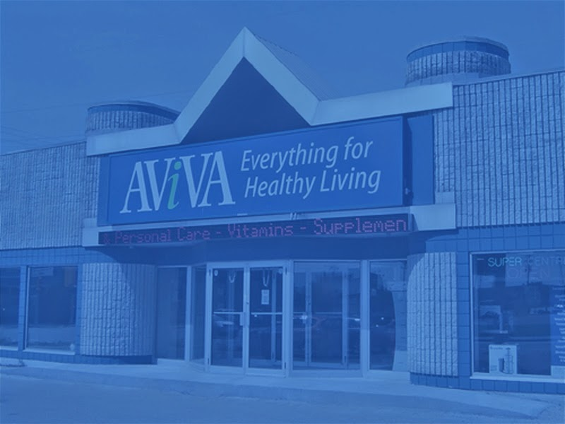 Aviva Natural Health Solutions | furniture store | 1224 St James St, Winnipeg, MB R3H 0L1, Canada | 2049476789 OR +1 204-947-6789