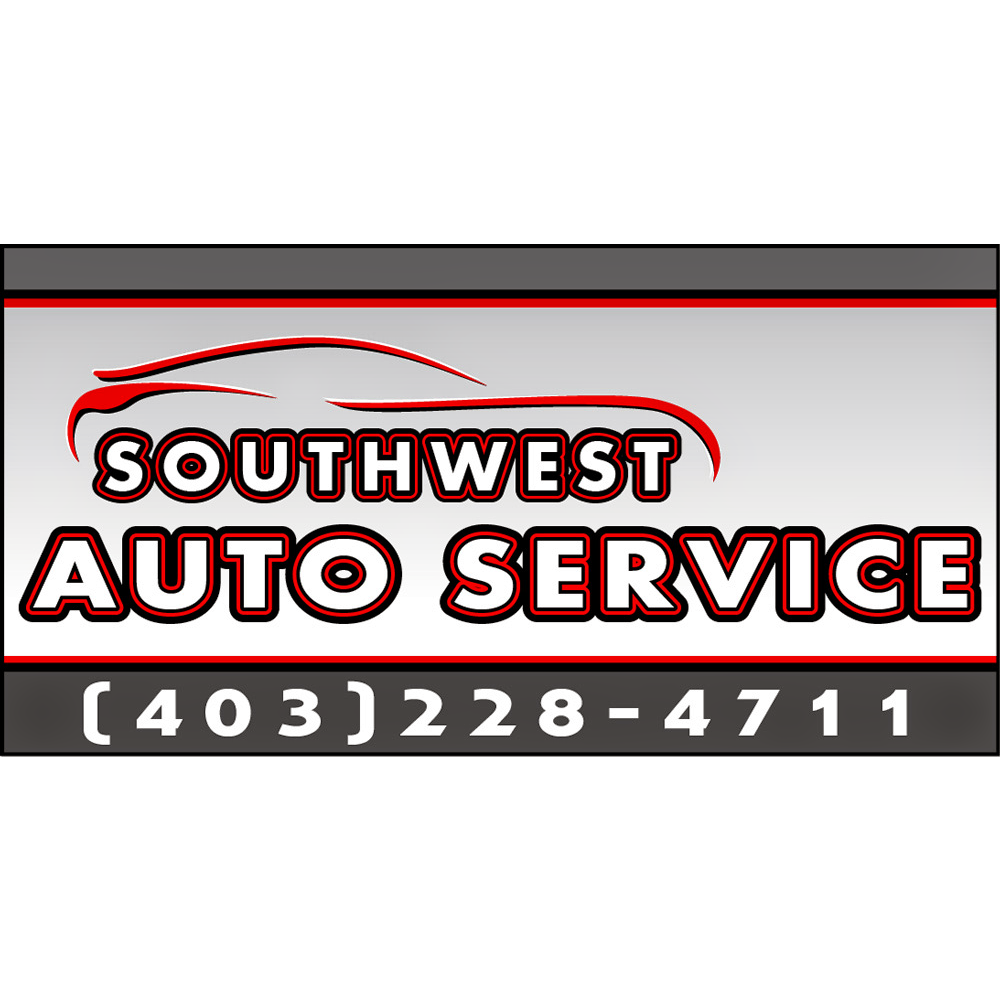 Southwest Auto Service | car repair | 2703 14 St SW, Calgary, AB T2T 3V2, Canada | 4032284711 OR +1 403-228-4711