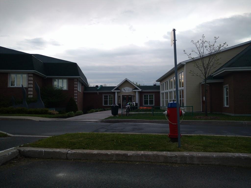 Marie-Uguay Public Library   library   1300 Boulevard Don-Quichotte, Notre-Dame-de-lÎle-Perrot, QC J7V 9E2, Canada   5144530013 OR +1 514-453-0013