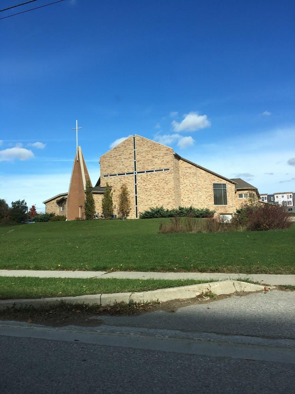 The Salvation Army Guelph Citadel & Nursery School   school   1320 Gordon St, Guelph, ON N1L 1H3, Canada   5198369360 OR +1 519-836-9360