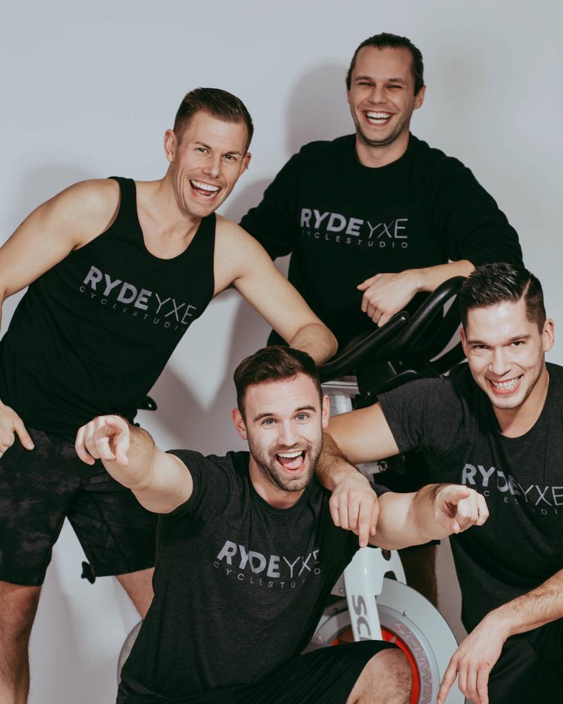 Ryde YXE - City Park | gym | 741 7 Ave N, Saskatoon, SK S7K 2V3, Canada | 3064777633 OR +1 306-477-7633