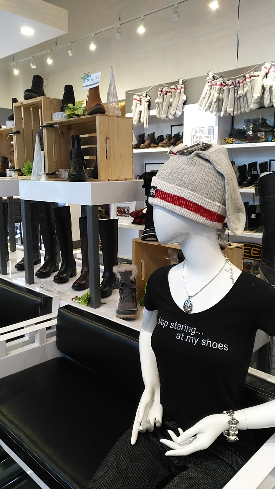 DeSimone Shoes & Spa Inc | hair care | 1001 Lasalle Blvd, Sudbury, ON P3A 1Y1, Canada | 7054707463 OR +1 705-470-7463