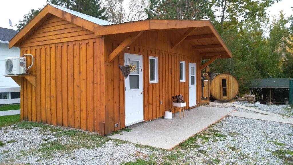 Le Bivouac De LAncien Marina & Camping   campground   92 Rue Principale, Gracefield, QC J0X 1W0, Canada   8194630869 OR +1 819-463-0869